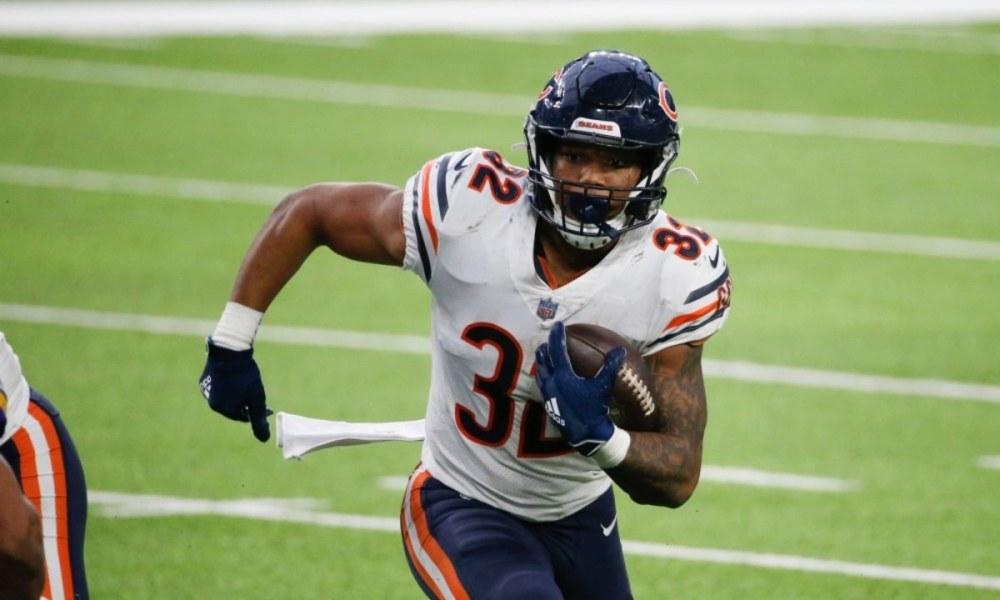 Bears' Saturday injury report