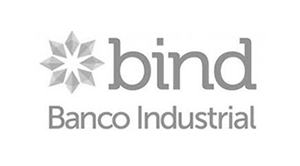 logo bind Banco Industrial