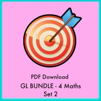GL Assessment Maths Transfer Test Practice Papers