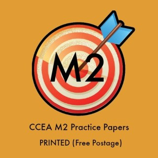M2 GCSE Maths Practice Papers