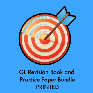 GL Practice Papers and Revision Books