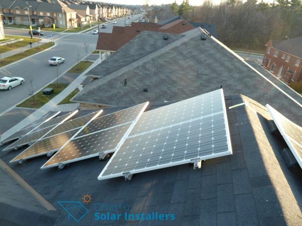 Tesla Solar Shingles Version 3 Ontario Solar Installers