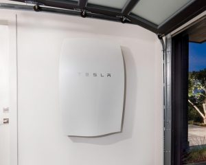 Tesla House Battery >> Solar Battery Storage Options Ontario Solar Installers