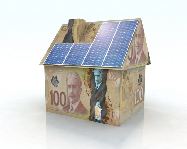 Solar Energy Financing Options Ontario Solar Installers