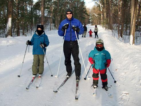 Ontario Ski