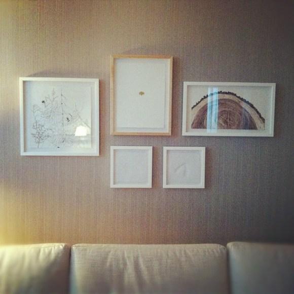 Canadian Art - The Four Seasons