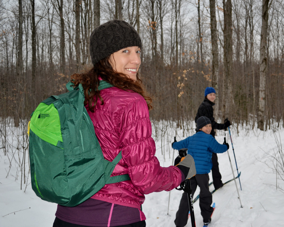 Backcountry with the Kids - Ontario Travel Guest Blogger
