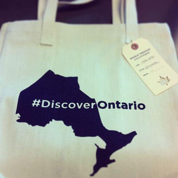 #DiscoverOntario