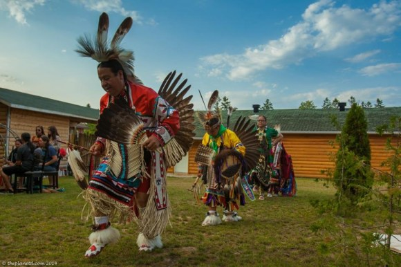 great spirit circle trail