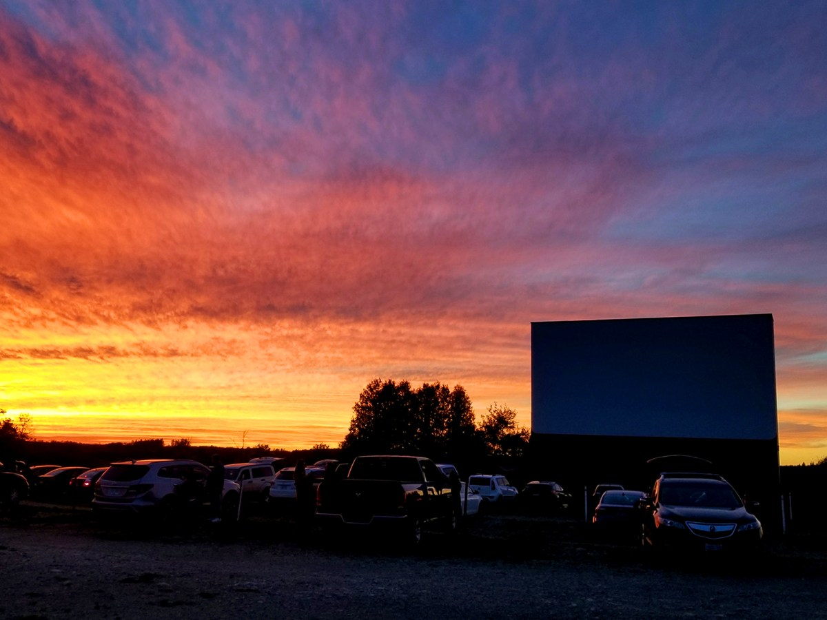 Drive-in Guelph