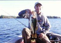 Flat Fishing