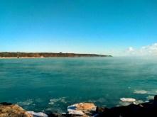 Ashbridges bay.