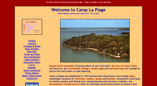 Cottages and Cabins for rent in Lake Nipissing - Verner - Cache Bay
