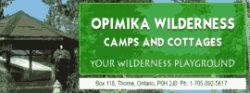 Opimika Wilderness