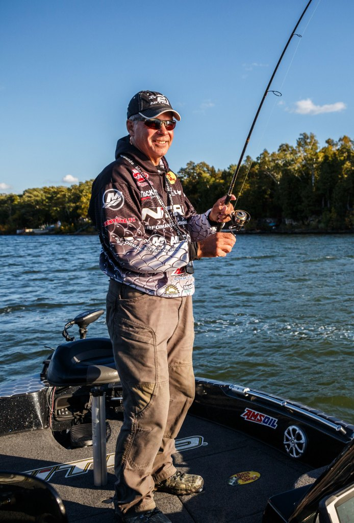 On any given day, casting cranks will work better than jigs. It is mind blowing to see how aggressively the fish will hit the bait!