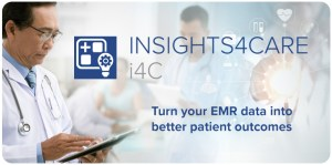 Leverage insights from your EMR data to enhance patient care