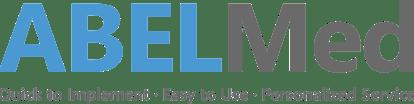 AbelMed Logo