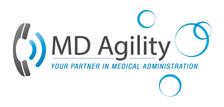 md agility logo