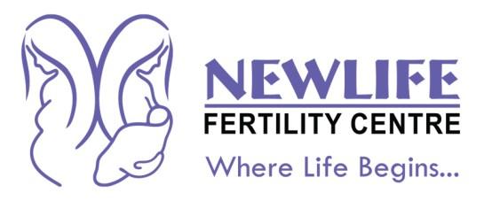 newlife fertility logo