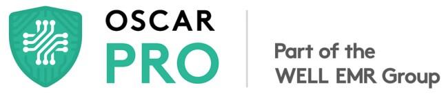 well oscar pro logo