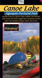 Ontario Park Maps