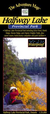 Halfway Lake Provincial Park