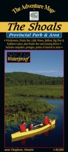 The Shoals Provincial Park