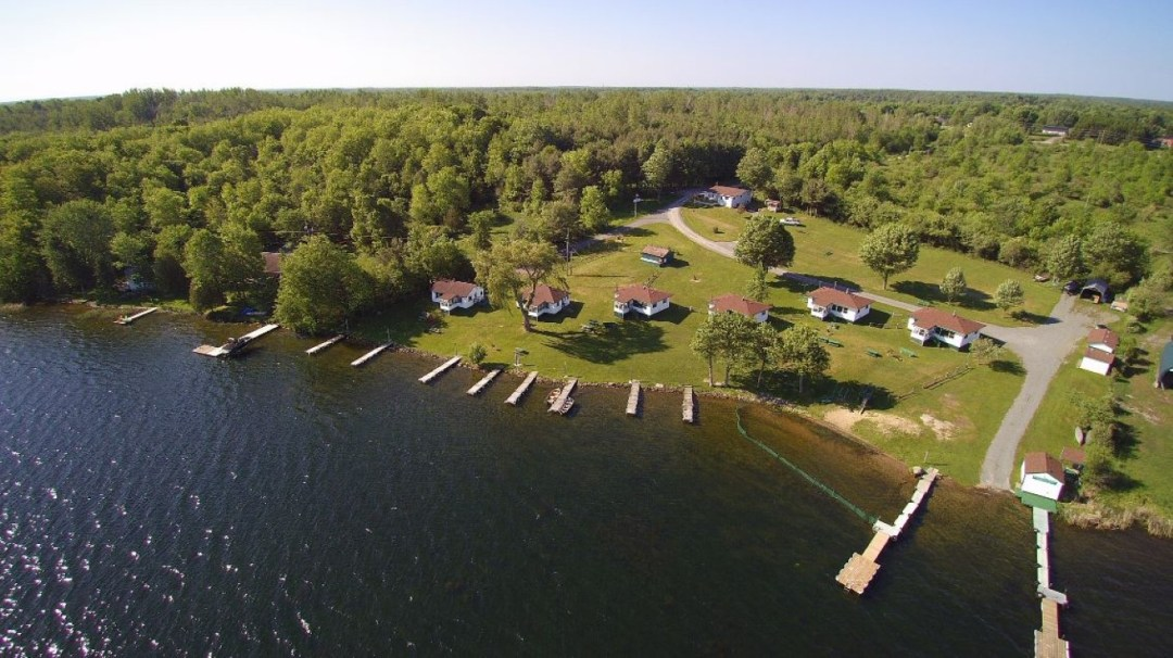 Resorts and Lodges for Sale in Ontario