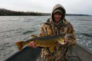 Ontario Fishing
