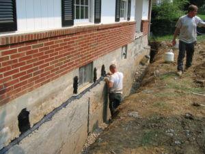 foundation repair image
