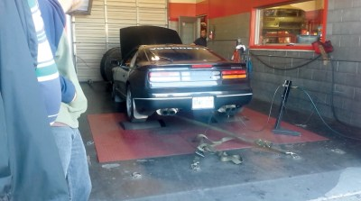 Dyno Days are back! | Ontario Z-Car Owners Association