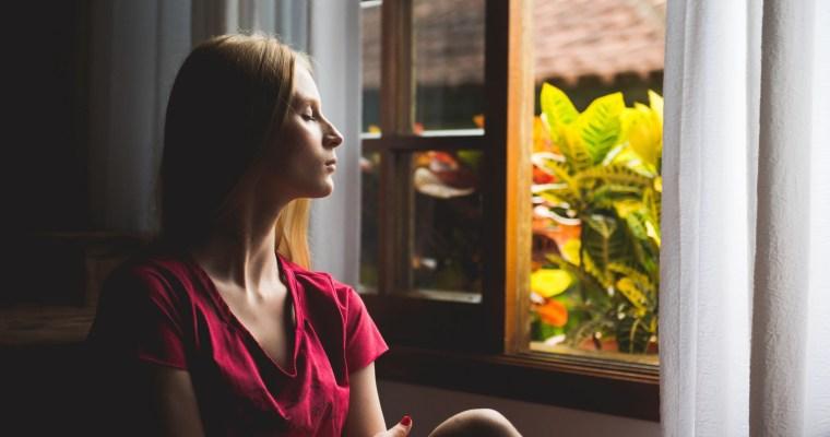 6 gemakkelijke meditatie oefeningen voor thuis