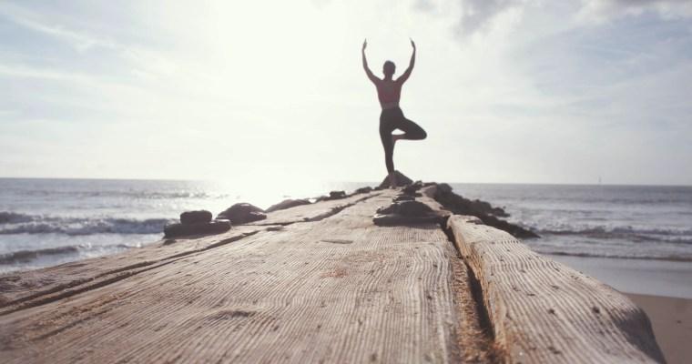 De yoga meditatie: uitleg en poses