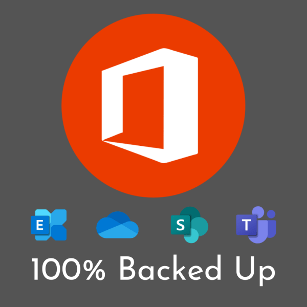 Microsoft Office Backup, Per User Monthly Subscription