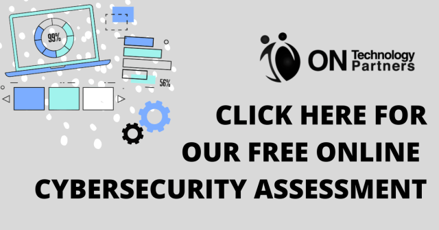 Free Online Cybersecurity Assessment