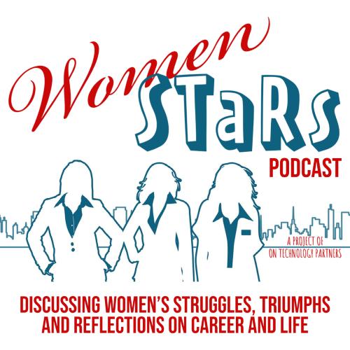 Women STaRs Podcast Logo_500x500