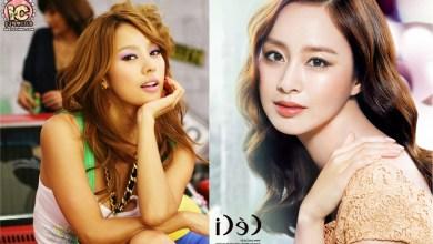 اجمل 10 ممثلات كوريات