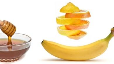 تعرفي على فوائد ماسك الموز على البشرة