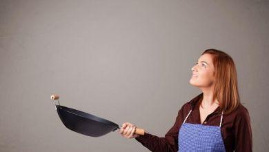 لتنظيف الأطباق