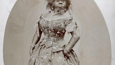 جوليا بسترانا صاحبة لقب أبشع امرأة في التاريخ
