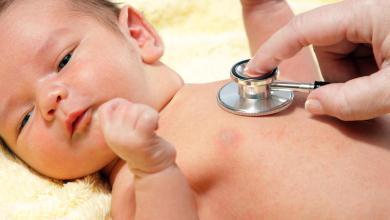أهم الفحوصات المهمه لمولدكِ الجديد