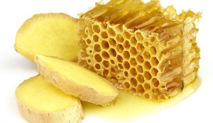 4 فوائد من تناولك للعسل والزنجبيل