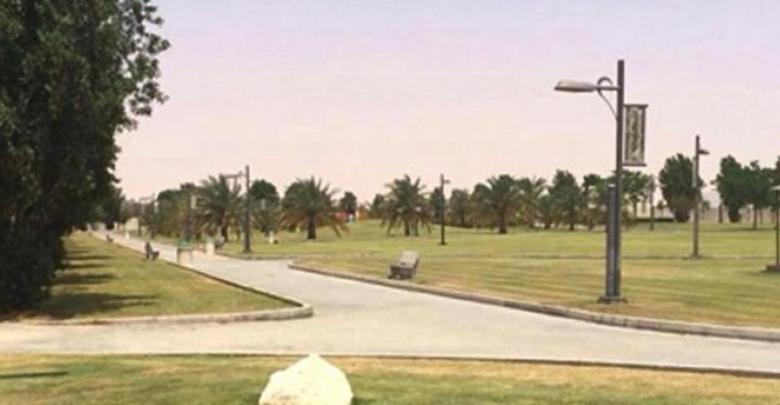 للمرة الأولى حديقتان للنساء فقط في جدة
