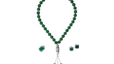 دار معوض للمجوهرات تحتفل باليوم الوطني السعودي على طريقتها الخاصة