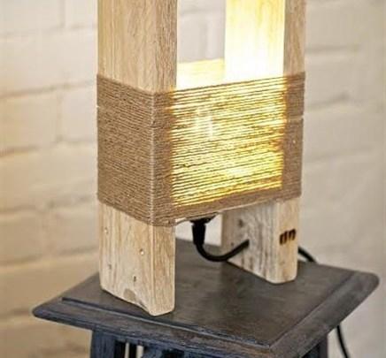 الخشب والأشغال اليدوية صممي ديكورك بيدك مع أدوات بسيطة