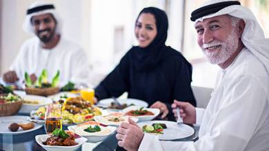 نصائح للتأقلم مع عادات وتقاليد أهل زوجك