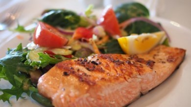 4 وصفات لعشاء خفيف وصحي…جربيها!