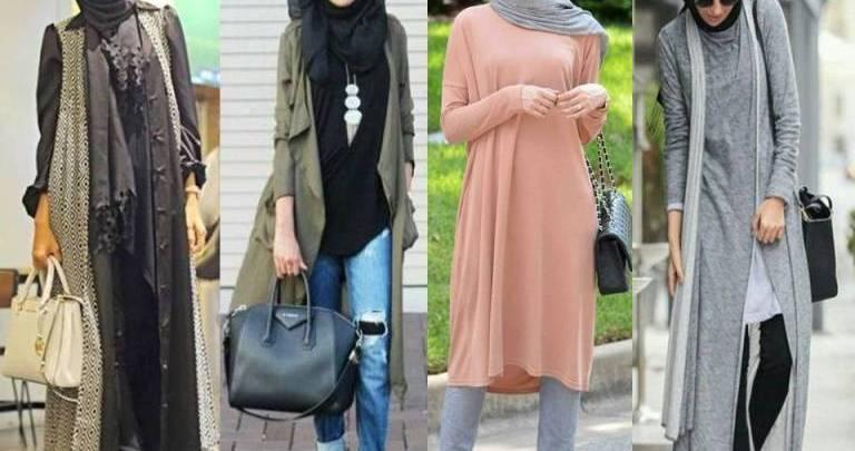 تألقن بأجمل الإطلالات الشبابية والدارجة على الموضة