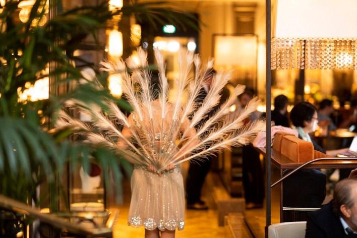 أشهر فنادق لندن شيراتون غراند ينقل الضيوف عبر الزمن في تجربة مذهلة خلال شتاء هذا العام