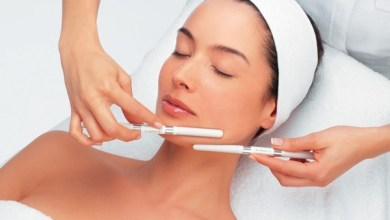 نصائح مهمة لإزالة شعر الوجه